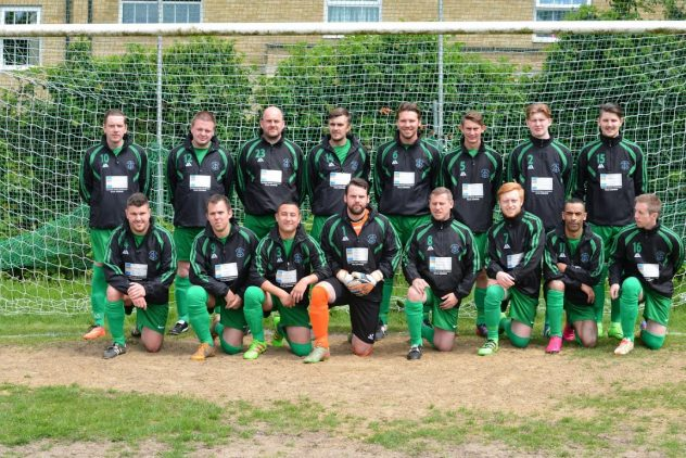 Medway Rovers 2016