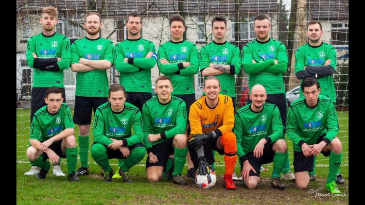 Medway Rovers 2019
